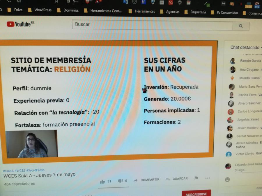 lua-louro-ponente-wordcamp-españa-2020